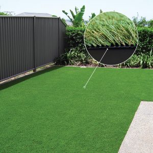 Artificial Lawn In Birmingham